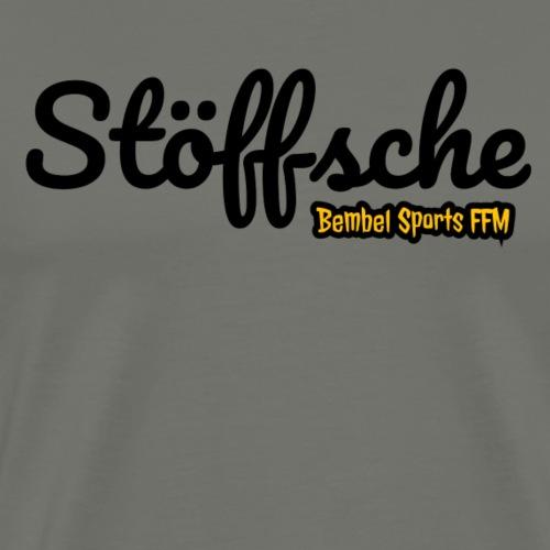Stöffsche - Männer Premium T-Shirt