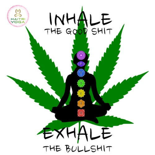 Yoga Ganja