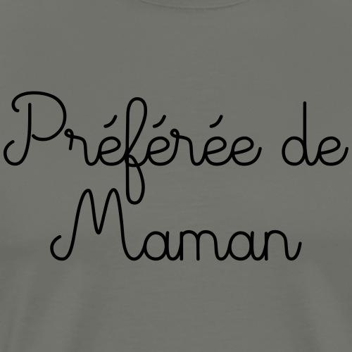 Préférée de maman - T-shirt Premium Homme