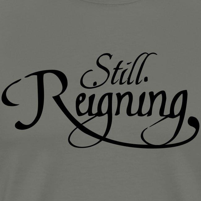 still reigning black