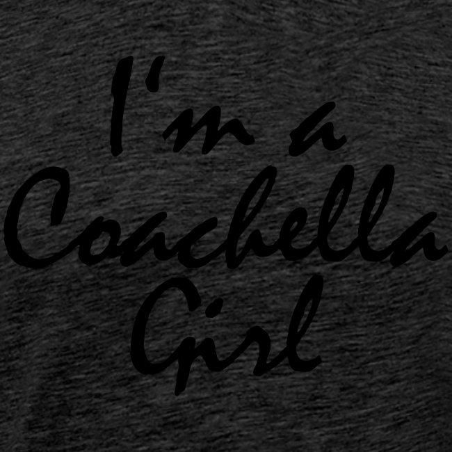 Coachella Girl