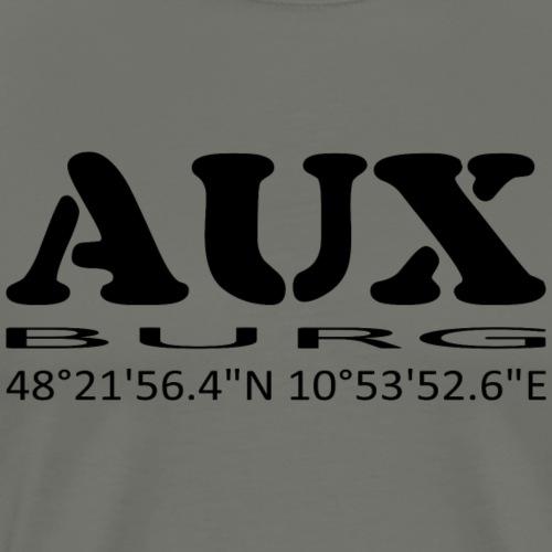 Auxburg - Männer Premium T-Shirt