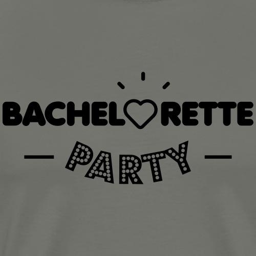 Bachelorette party - T-shirt Premium Homme