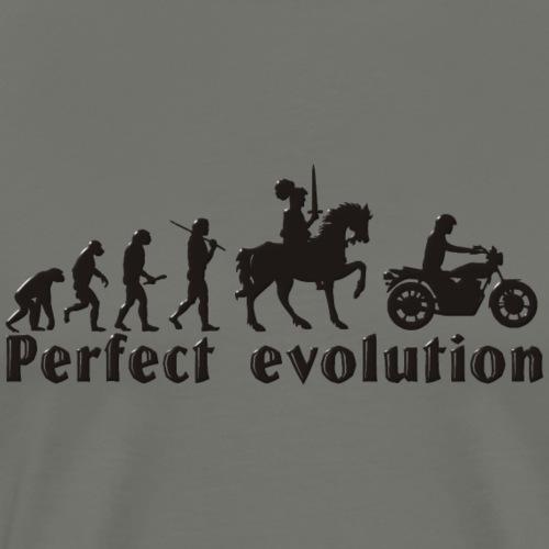 evolucion motera