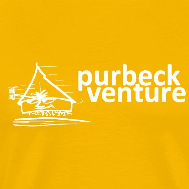 Purbeck Venture Active white