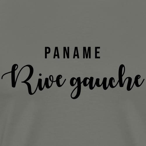Paname rive gauche - T-shirt Premium Homme