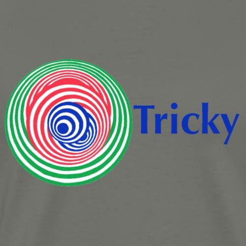 Tricky - Men's Premium T-Shirt