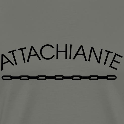 Attachiante - T-shirt Premium Homme