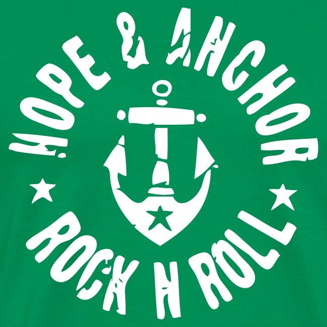 HOPE & ANCHOR-Rock´n´Roll