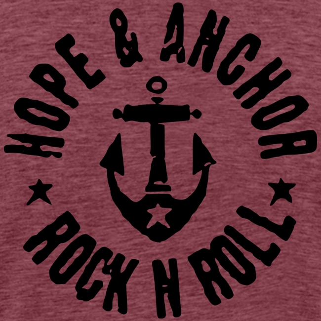 HOPE & ANCHOR-Rock´n´Roll