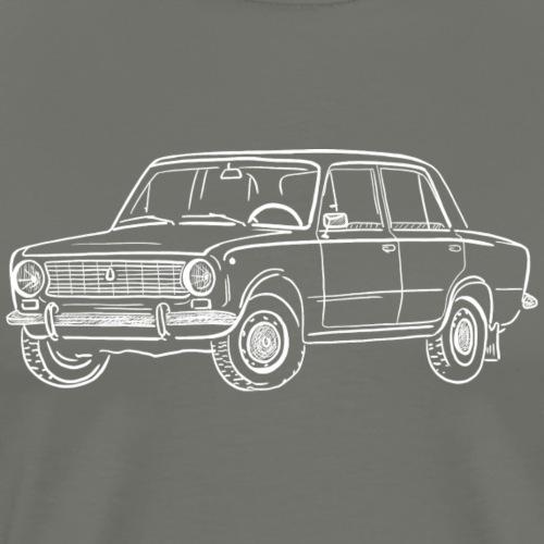 LADA 1200 - T-shirt Premium Homme