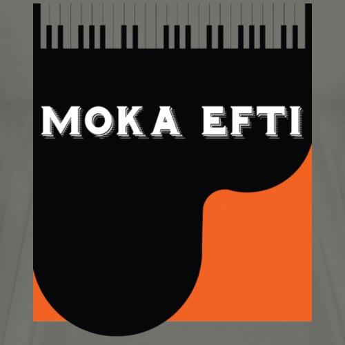 MOKA EFTI Art Deco Design Sonder-Edition