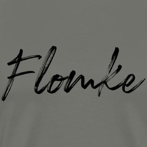 flomke - Mannen Premium T-shirt