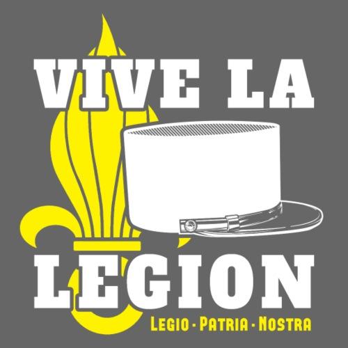 Vive La Legion - Men's Premium T-Shirt