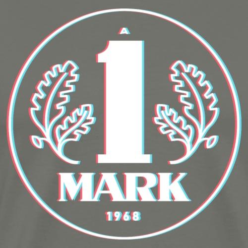 Ostmark 3D - Men's Premium T-Shirt