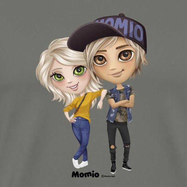 Emily & Lucas