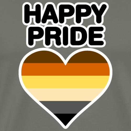 Happy Pride BEAR