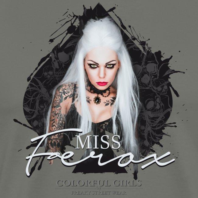 Miss Ferox