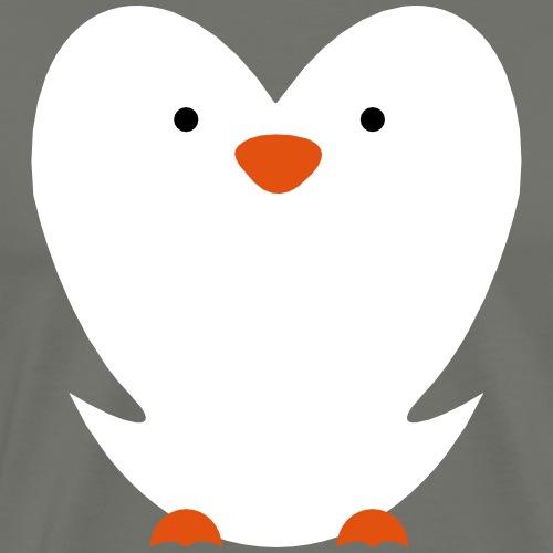 Baby Pinguin - Männer Premium T-Shirt