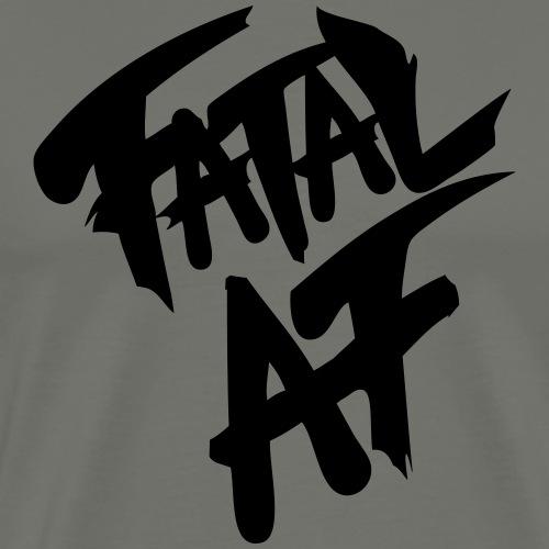 fatalaf - T-shirt Premium Homme