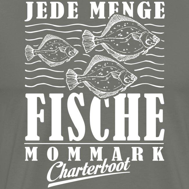 Fische Sternzeichen Fishing Shirt
