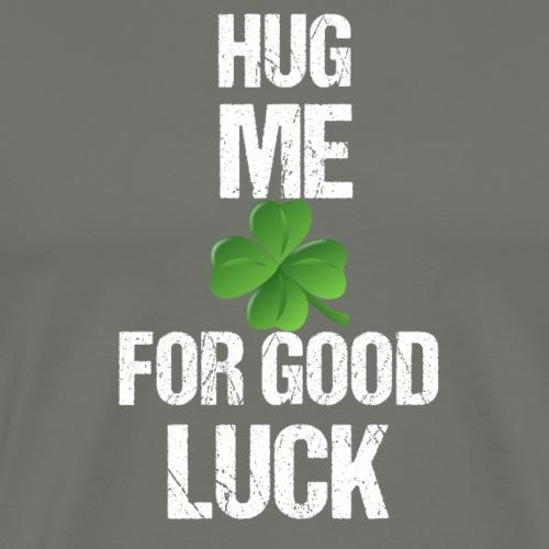 Drück mich für mehr Glück - Saint Patrick's Day