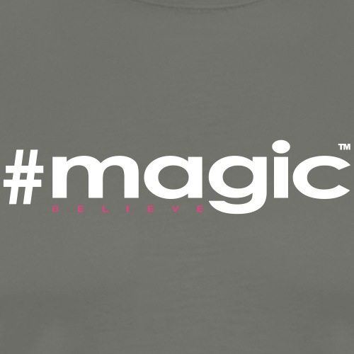 # magic - Männer Premium T-Shirt