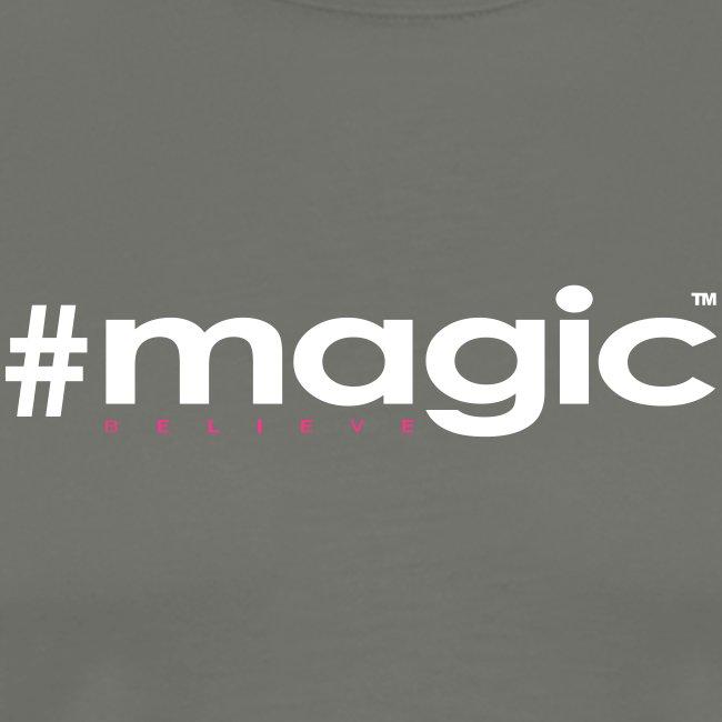 # magic