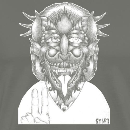 666 by LPB - T-shirt Premium Homme
