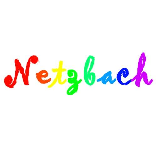 Netzbach - Männer Premium T-Shirt
