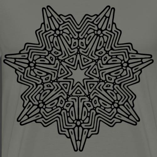RF058 - Men's Premium T-Shirt