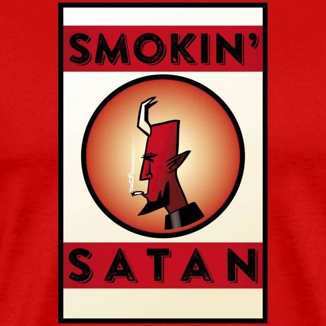Smokin Satan