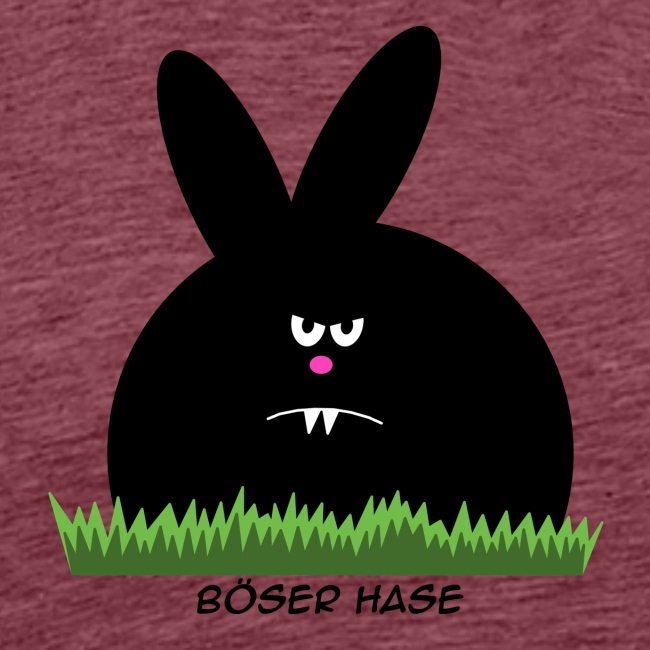 boeser Hase