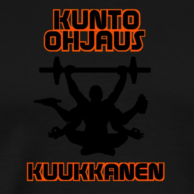 Kunto-ohjaus Kuukkanen Logo