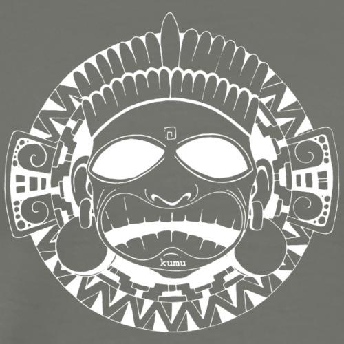 maya - Männer Premium T-Shirt