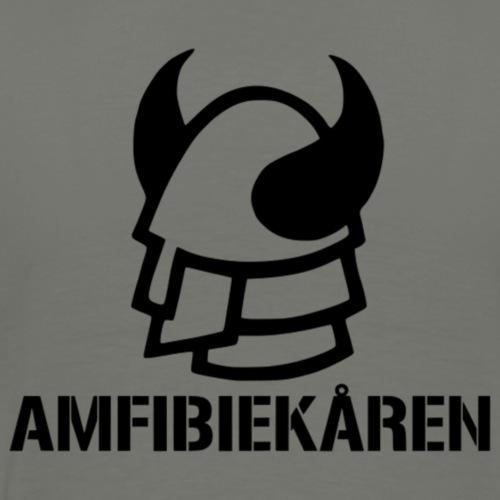AMF - Premium-T-shirt herr