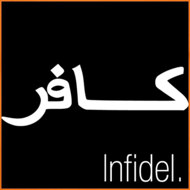 Infidel - vääräuskoinen