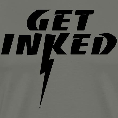 Get inked medium - T-shirt Premium Homme