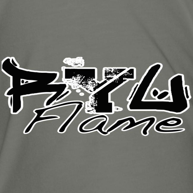 Ryu Flame Porträt