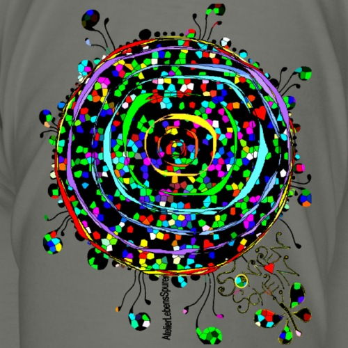 Sonnenschein - Männer Premium T-Shirt
