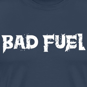 logo Bad carburant - T-shirt Premium Homme