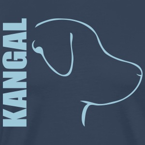 KANGAL PROFILE - Men's Premium T-Shirt