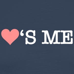 ...love Me! - Men's Premium T-Shirt