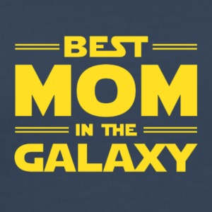 Best MOM in the GALAXY - T-shirt Premium Homme