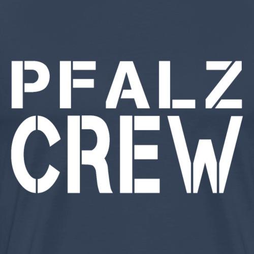 Pfalz Crew - Männer Premium T-Shirt