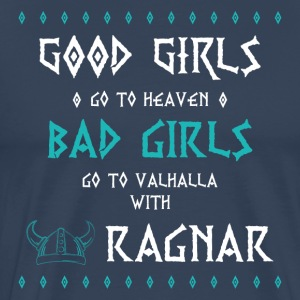 bad girls - Mannen Premium T-shirt