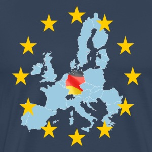 EU Germany (Germany Europe) - Mannen Premium T-shirt