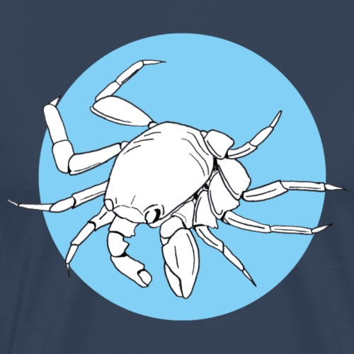 krebs - Männer Premium T-Shirt