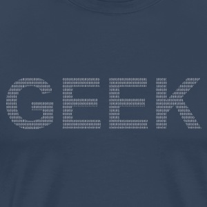 GEEK WEAR - Männer Premium T-Shirt
