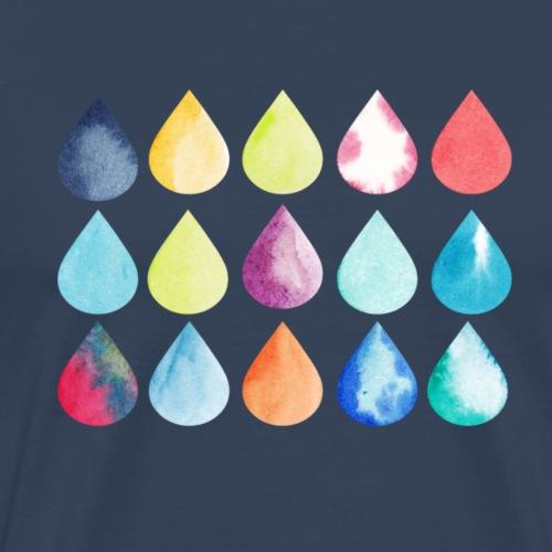Soulbeads - Männer Premium T-Shirt